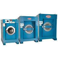 Suspended Washer-Extractors image