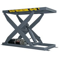 Single Stage Lift Tables image