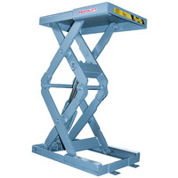 Multiple Stage Lift Tables image