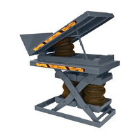 Lift and Tilt Tables image