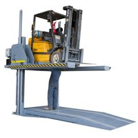 Fork Truck Maintenance Lifts image