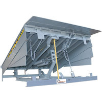 Mechanical Dock Levelers  image