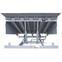 Ultima Hydraulic Dock Leveler  image