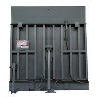 Vertical Storing Dock Leveler image