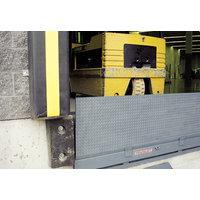 Hydraulic Roll-Off Stop Lip Dock Leveler image