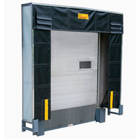Rigid Dock Shelter image
