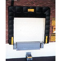 Adjustable Curtain Inflatable Dock Seal image