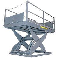 High Capacity Dock Lifts image
