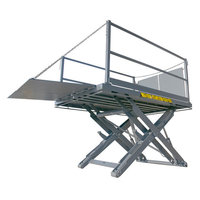Low Profile Dock Lifts image