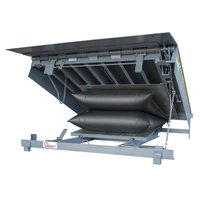 Air Powered Dock Levelers � AD Series image