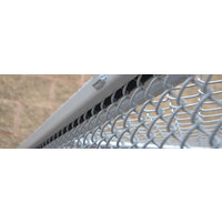 Chain Link Fencing image