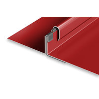 HIGH SNAP-ON Standing Seam Panel image