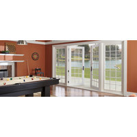 Vinyl Preferred French Door image