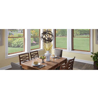Vinyl Double Hung image