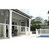 Retractable Screens for Porches, Patios  image