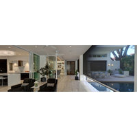 Retractable Screens for Living Rooms image