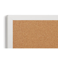 Natural Cork Tackboards image
