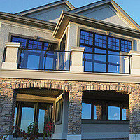 Ply Gem Canada image | Aluminum Clad Vinyl Windows