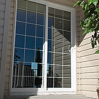 Vinyl Patio Doors image