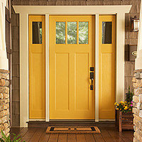 Entrance Doors image