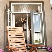 Garden Doors image