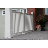 Alpa Vinyl Railings image