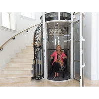Wheelchair Accessible Elevator image