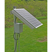 SOL Solar Powered LED Obstruction Lighting System image