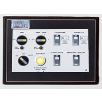 Heliport Lighting System Controller image