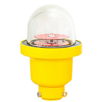 LED Single Obstruction Light image