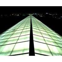Mega-Lock Aluminum Glazing Systems image