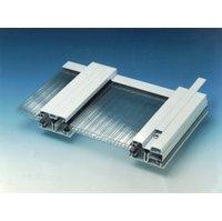 Aluminum Glazing System image