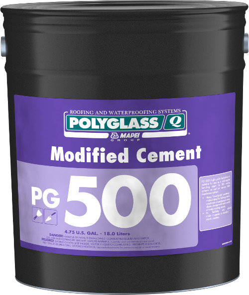Polyglass Usa Inc Underlayments And Waterproofing