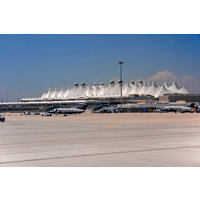 Airport Concrete Expansion Joint Systems image