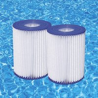 Pool/Spa - Filtration Adhesives image