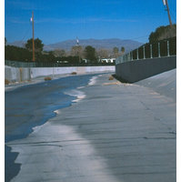 Waste Water Treatment  Expansion Joint Systems image