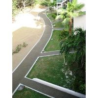 Sidewalks and Walkways image