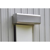 Insect Control Air Curtains image