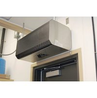 Restaurant Insect Control Air Curtains image