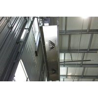 Industrial Air Curtains image