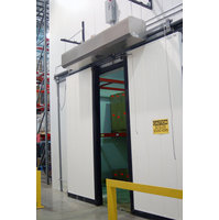 Cold Storage Air Curtains image