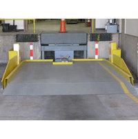 Hydraulic Truck Leveler image