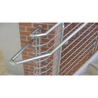 Seamless Railings image