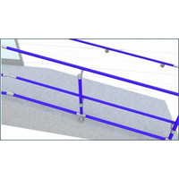 ADA Compliant Railings image