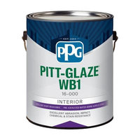 PPG Architectural Finishes, Incorporated - PPG Paints image | Interior Pre-Catalyzed Water-Borne Acrylic Epoxy