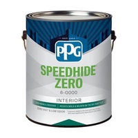 PPG Architectural Finishes, Incorporated - PPG Paints image | Interior Zero VOC* Latex