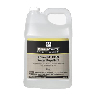 Interior/Exterior Clear Water Repellent