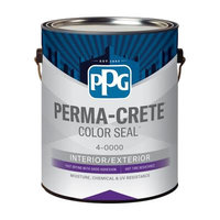 PPG Architectural Finishes, Incorporated - PPG Paints image | Interior/Exterior Acrylic Concrete Stain