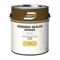 Interior Oil-Based Sanding Sealer image