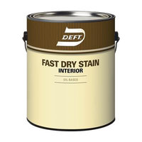 Interior Fast Dry Oil-Based Stain image